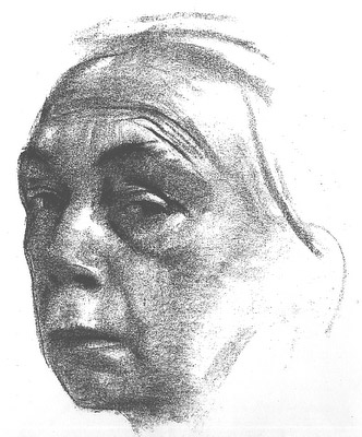 Kathe-kollwitz