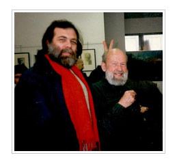 Robert Clark Yates & George Burton Wallace