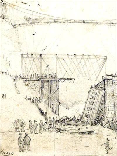 William Simpson 1856 - HA&L Cover