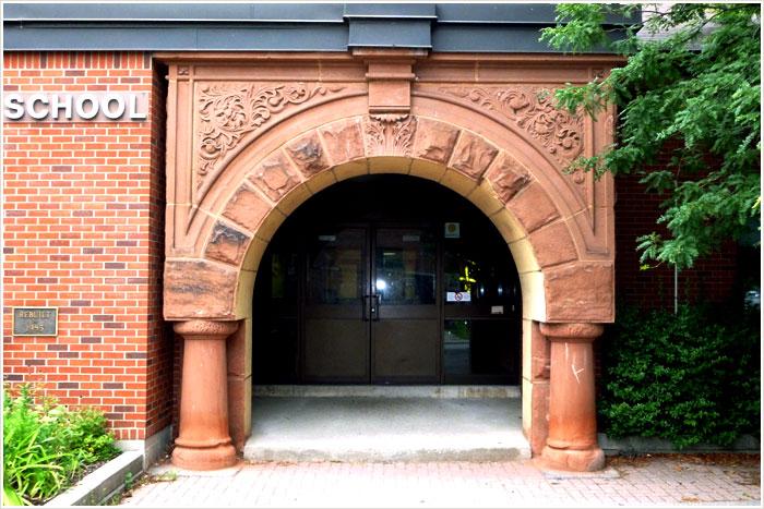 Sophia Street School, Hamilton