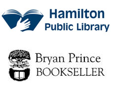 Short Works Prize: a Partnership between the Hamilton Public Library and Bryan Prince Bookseller.