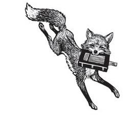 Bryan Prince Bookseller Fox
