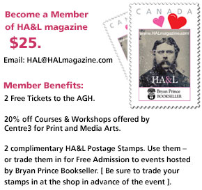 Become a Member of HA&L Magazine