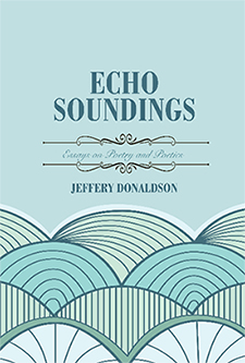 Echo Soundings by Jeffery Donaldson