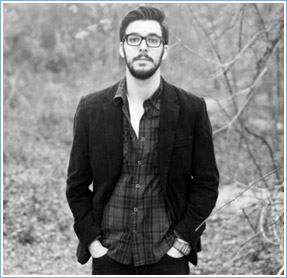 Alex Drumm, Assistant Editor
