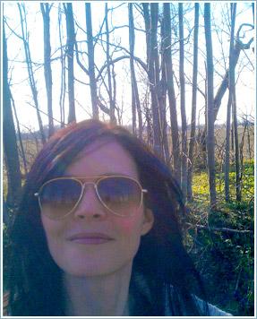 Rachel Harvey, Assistant Editor