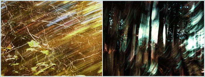 Stills from DOMINION, Stephen Broomer, 2014.