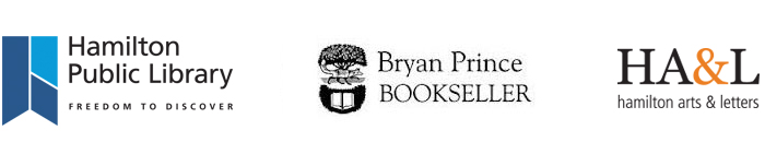 The Short Works Prize for writing was founded by The Hamilton Public Library, Bryan Prince Bookseller, and Hamilton Arts & Letters magazine.
