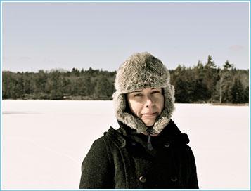 Artist, Kristin Bjornerud