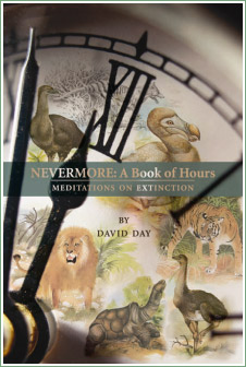 Nevermore: A Book of Hours by David Day • Quatro Books