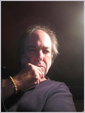 Gary Michael Dault, writer, painter and art critic.