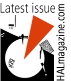 Hamilton Arts & Letters: Read the Latest issue