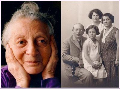 The Importance of Saving Hanna Remembering Hanna Newcombe by Joanna Santa Barbara