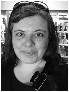 Sophie M. Lavoie