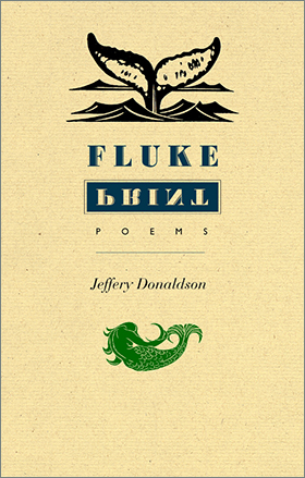 Fluke Print by Jeffery Donaldson. Erin: The Porcupine's Quill, 2018.
