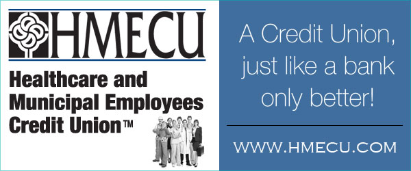 HMECU • Healthcare & Municipal Employees Credit Union
