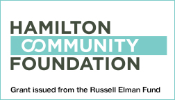 Hamilton Community Foundation • Russell Elman Fund