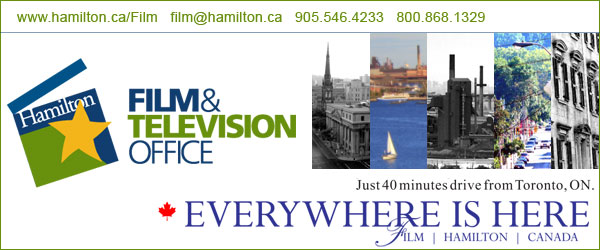Hamilton FILM and Televsision Office