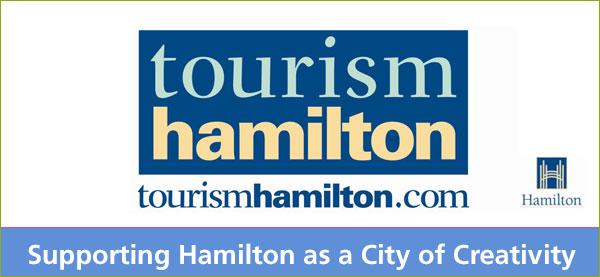 Tourism Hamilton: Supporting Hamilton as a City of Creativity