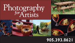 Photography for Artists
