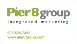 Pier 8 Group - integrated marketing
