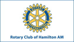 Rotary Club of Hamilton AM