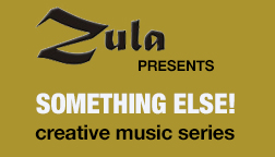 Something Else festival of creative music June 16-21, 2014