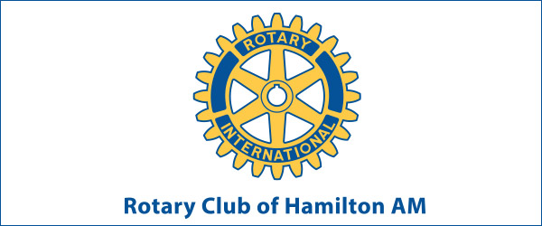 The Rotary Club of Hamilton AM