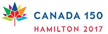 Canada 150 Hamilton