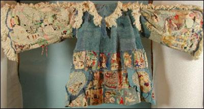 Myrllen's Coat by Catherine Heard