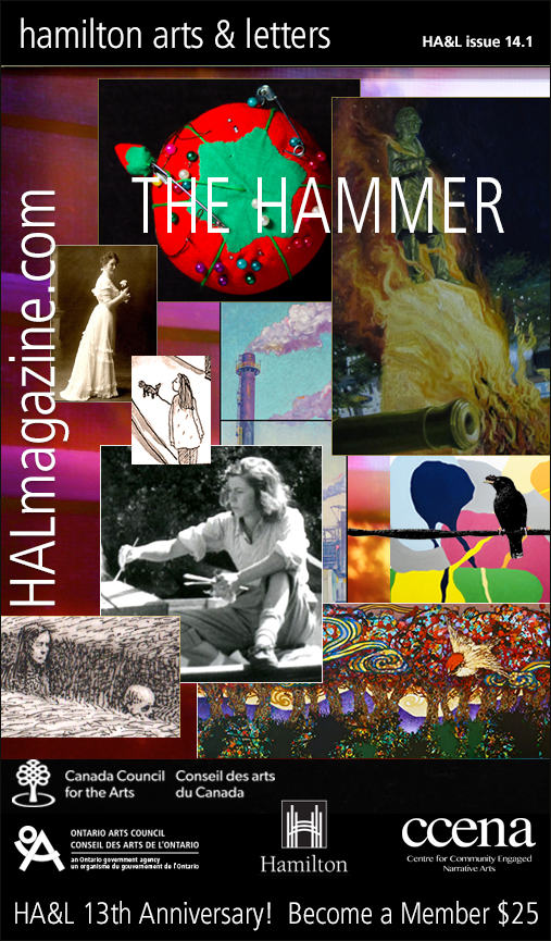 HA&L magazine issue 14.1
