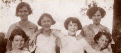 Cousins: It's All Relatives • by Bernadette Rule