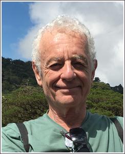 Roger Hyman