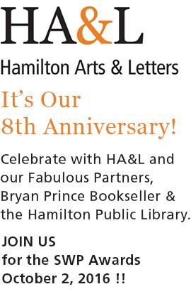 HAL 8th Anniversary 2016