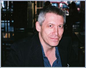 Karl Jirgens