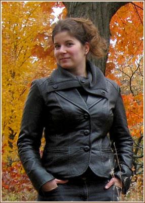 Stephanie Vegh