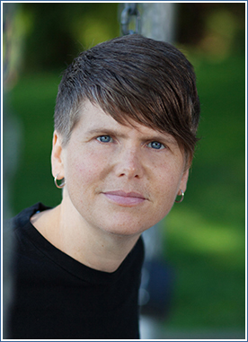 Jen Currin