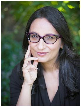 Madhur Anand • Photo: Karen Whylie, Coyote Photos