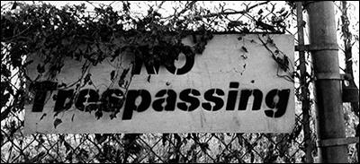 Portfolio: Trespassing – More Power Anyone? by Cees van Gemerden