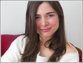 Melissa Tanti, Guest Editor