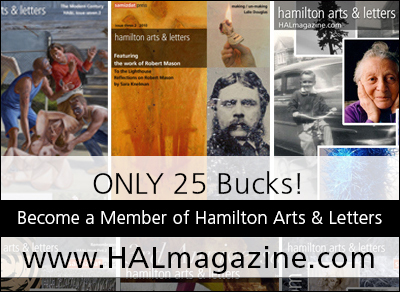 HA&L membership: Only $25.