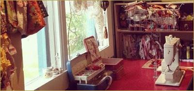 That Thrift Life by Joyce Kehler Hildebrand