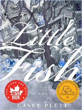 Book Review: Casey Plett's Little Fish • by Shane Neilson