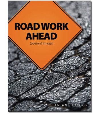 Road Work Ahead Frances Ward