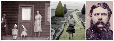 John Terpstra's Why Must We Die Part 3 / Gairloch Gardens by Cees & Annerie van Gemerden / Jim Burant's Was Edward Roper a Hamilton Artist? Part IV